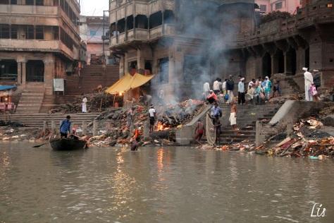 View Ganges River, Varanasi 4