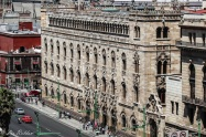 México DF, Centro Historico (3)